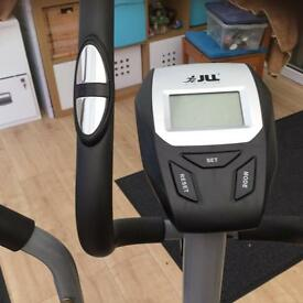 JJL ct 200 cross trainer