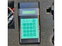 Speed limiter tester Tachograph stoneridge Electronics RSL Speed Simulator