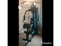 45kg Home Multi Gym