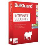 Antivirus: Bullguard internet Security voor 3 PC's (1jr)