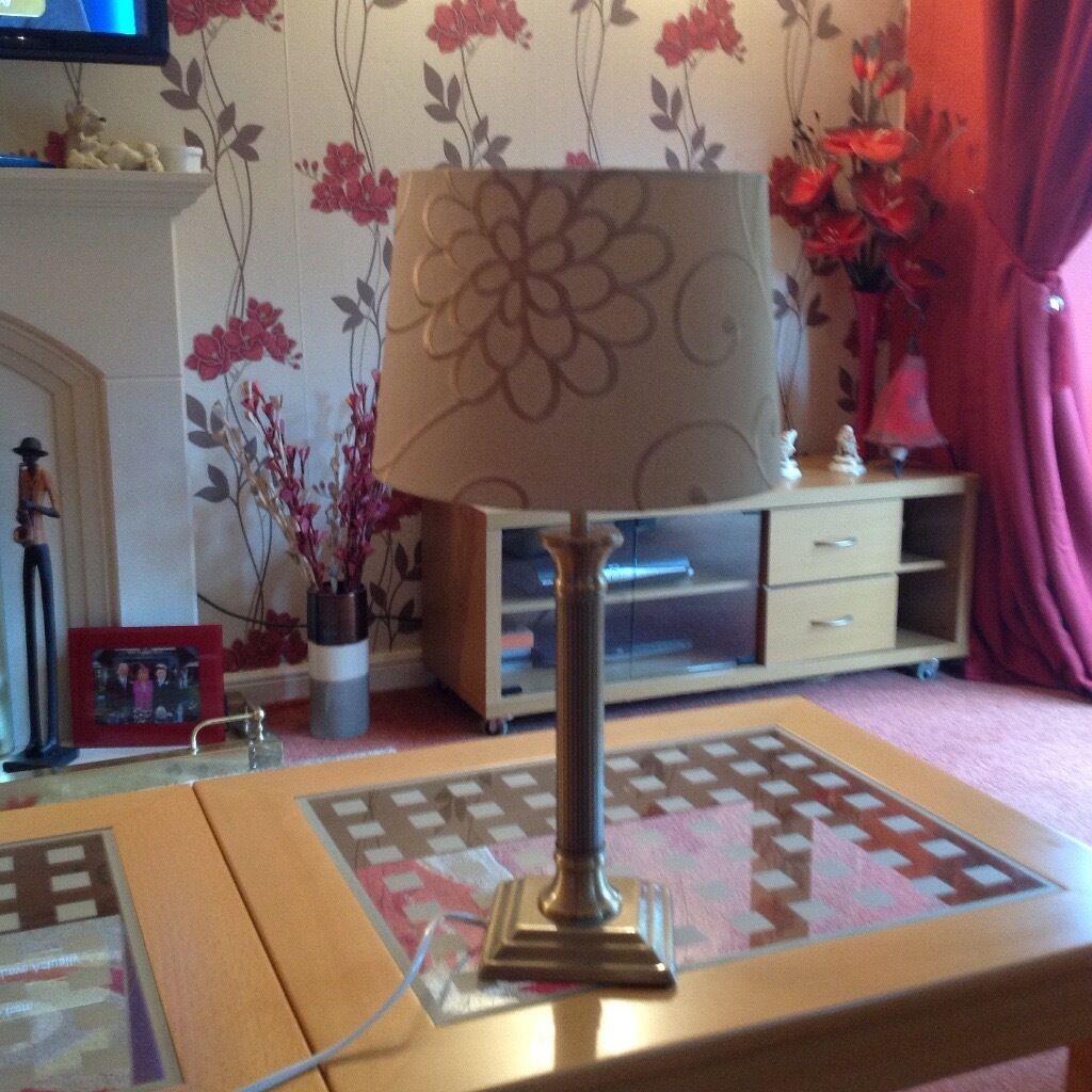 Pagazzi Table Lamp