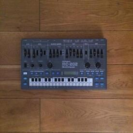 Roland MC-202 micro composer in beautiful condition