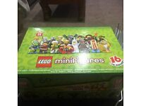 Lego series13 full box of 60