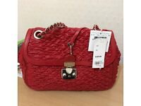 Brand new Moschino handbag rrp 425