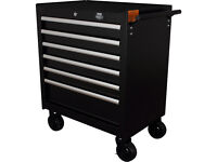 Brand New Halfords Advanced 6 Drawer Tool Cabinet / Tool Box / 2018 / FREE Local Delivery