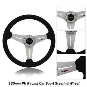 Sports Steering Wheel NEW! Unused Kirribilli North Sydney Area Preview