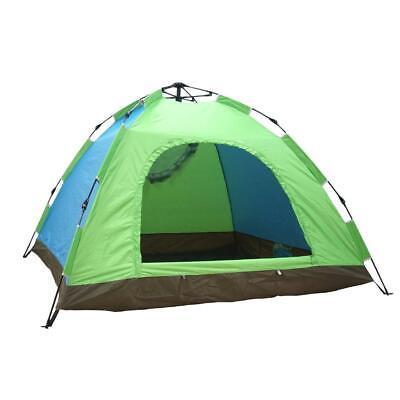 Lightahead Automatic Pop Up Sun Shade Camp Picnic Fishing Hiking Easy Set Tent