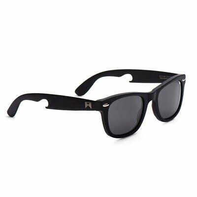 William Painter - The Hook Titanium Polarized Sunglasses. (William Painter The Hook)