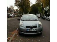 Toyota Yaris AUTO FOR SALE