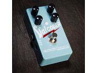 Catalinbread Valcoder / Tremolo pedal / great sound / great state