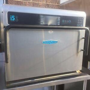 Turbochef High Speed Convection/Microwave Oven Model I5