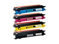 Brother 9450 CDN Laser ink cartidges