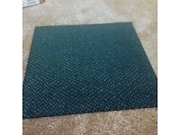 carpet tiles x 59