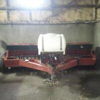 Case IH 5300 seed drill