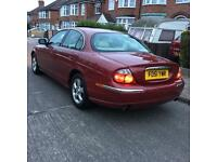 Jaguar S Type 3.0 - Spares Repairs Export