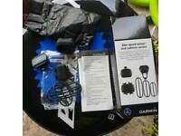 Garmin Bike speed and cadence sensor kit, New