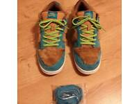 RARE Limited edition Nike SB size 9