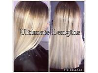 Hairdressing And Hair Extensions
