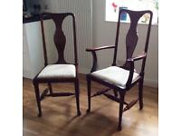 Dining Room Furniture - table and 6 chairs
