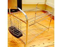 Large dish rack - never used!