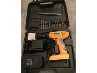 Maxwerx hammer drill