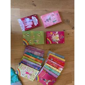 Rainbow magic fairies book bundle