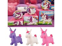 UNICORN SOFT PLAY for hire / Popcorn & Candy Floss / Bouncy Castles + more / Essex & London