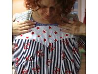 Sewing, Craft and Dressmaking Classes - all ages welcome, Evenings and Weekends
