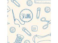 Professional Freelance Seamstress