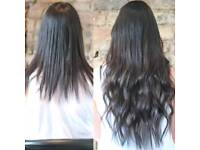 Hair extensions expert 20+ years experience