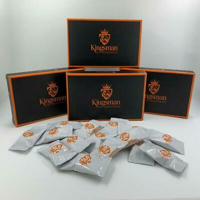 Kingsman Candy  - Energy,Health and Power (4.3gx12) -Sexual Well being - Halal
