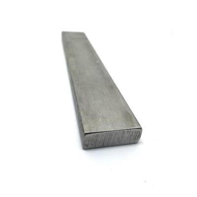 Stainless Steel Flat Bar 38 X 1x 6 Knife Making Guard Bolster T316316l