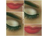 party makeup, occasion makeup