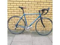 Ridgeback horizon world tour racing bike MD