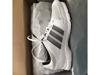 ADIDAS MENS GOLF SHOES SIZE 9 1/2
