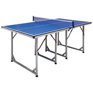 "New in box: Hathaway Reflex 72"" Table Tennis Table"
