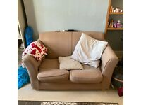 FREE Sofa for sale (moving out soon - collection)