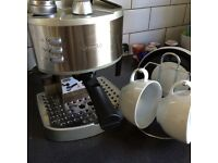 Delongi Coffee Machine