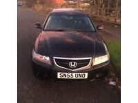 Accord 2.0 petrol vtec se not TDI golf avensis corolla micra