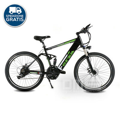 Mountain-bike elettrica 26