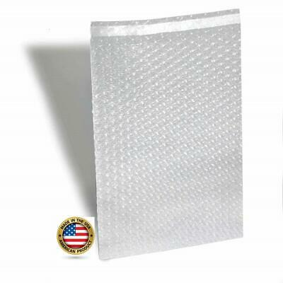 Bubble Out Bags 4x5.5 Protective Bubble Wrap Pouches 100 Count Self Sealing