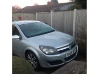 Vauxhall Astra 1.6twinport. GREAT CAR FULL MOT.