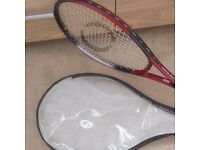 Aero-force 27 Tennis Racket with cover BARGAIN