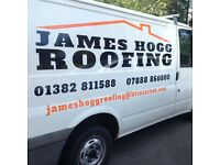 Experienced and reliable roofer
