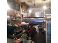 A1, A5,Retail,office,Mobile accessory/Pizza/Coffee shop/Takeaway £300pw inc business rates & water
