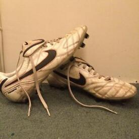Nike Tiempo Legend III Football Boots (accepting offers)