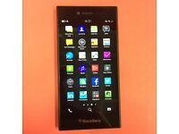 Blackberry leap!!!!
