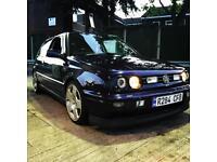 GOLF MK3 VR6 1997 swap need bigger car