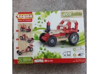 Lego and Wooden Building Set. Age 6 upwards