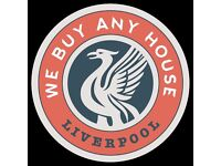 WE BUY ANY HOUSE/LAND IN LIVERPOOL - SELL TODAY